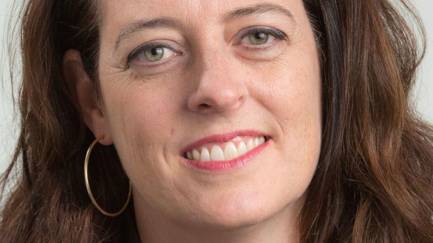 Grace: Woodmen Tower even lights up for bosses