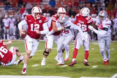 Husker notes: Bye week will help Huskers with injuries; Diaco says defense will learn and more