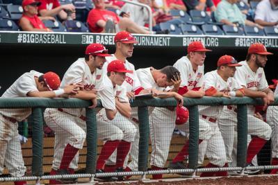 Baseball: Weekend upsets will hurt Nebraska's at-large hopes