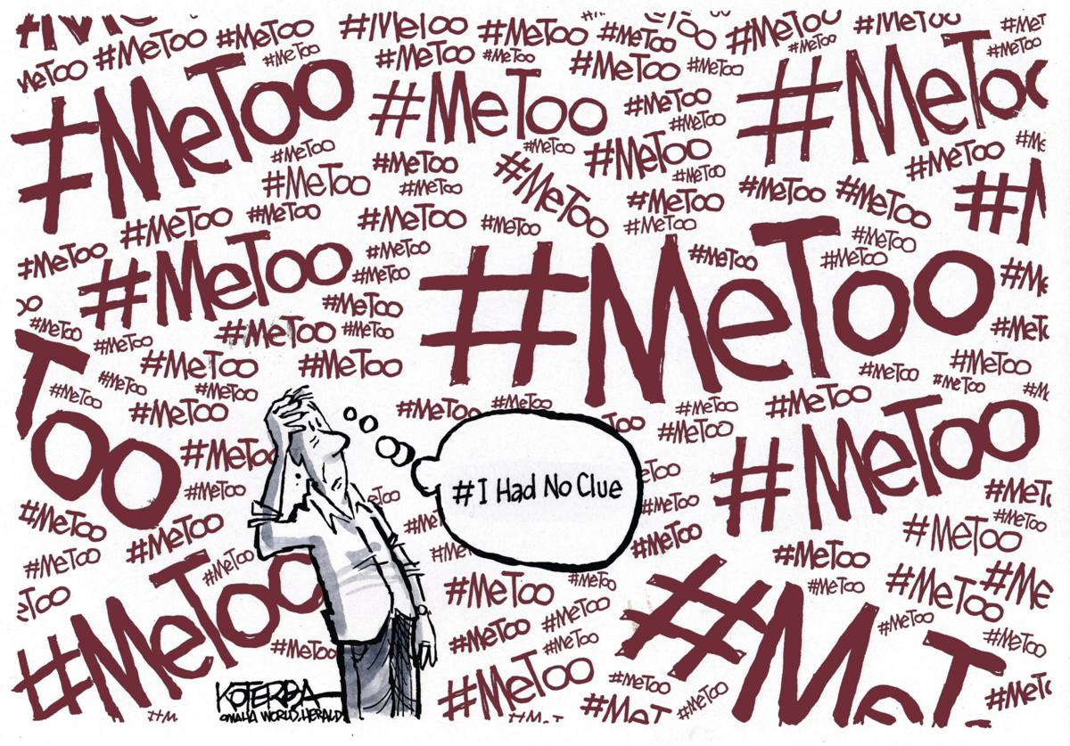 Image result for metoo cartoon