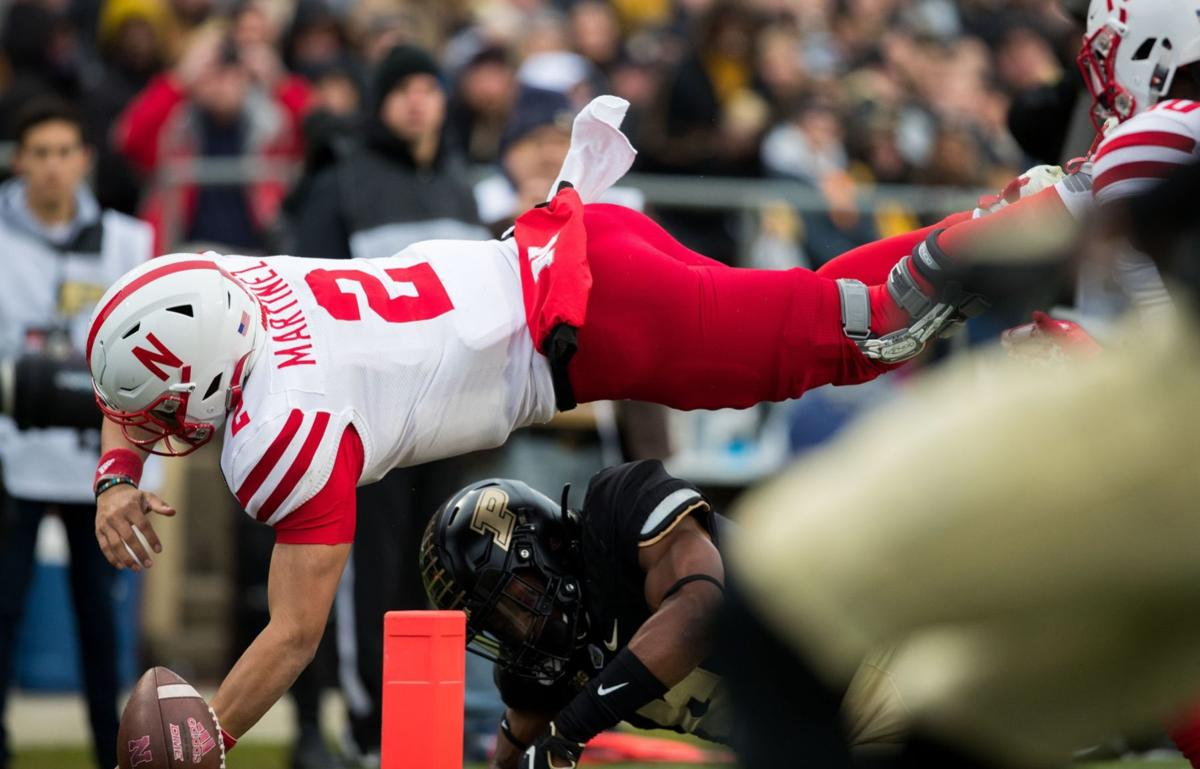 Huskers point to execution after burning chances to build a big lead in 'embarassing' performance