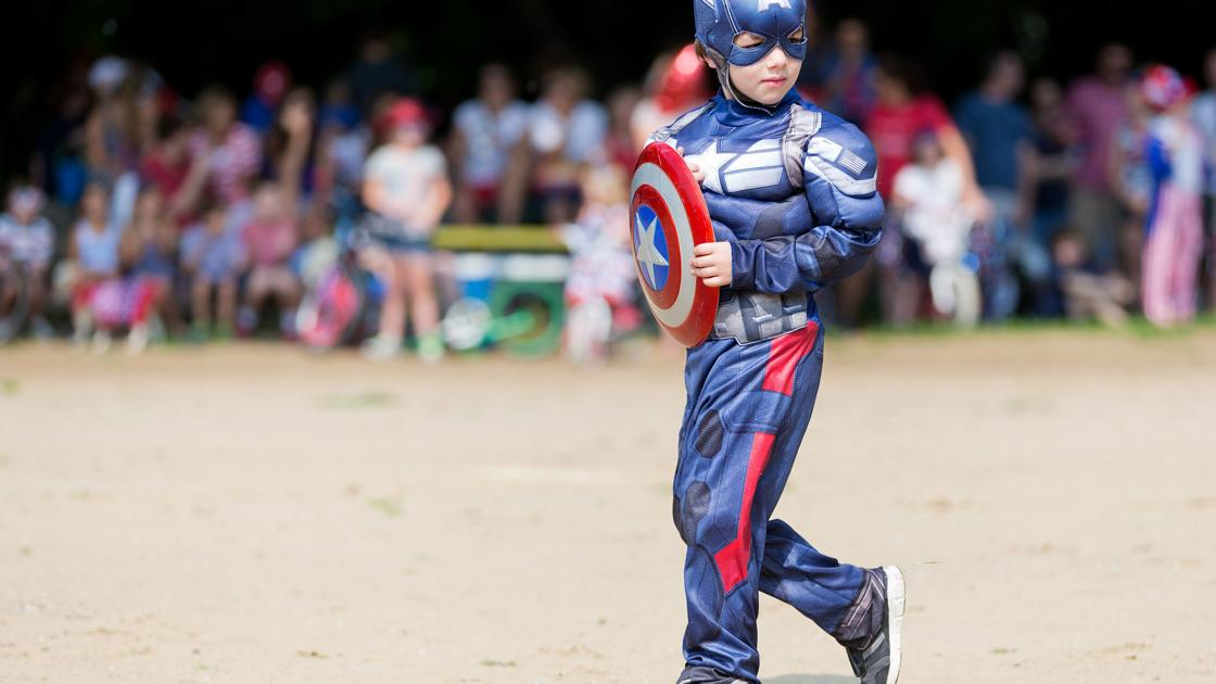 Celebrate CB, meet superheroes and 5+ other fun things to do this weekend