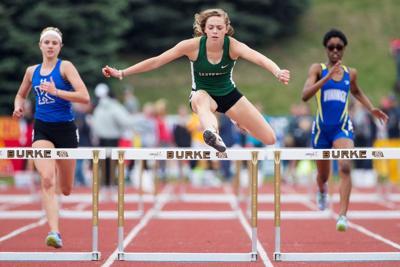 White: Sprints give Iowa girls an edge when comparing to Nebraska high school's best