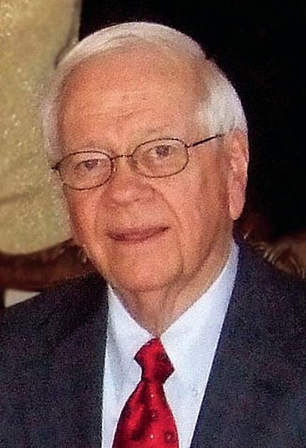Nelson, Paul Joseph