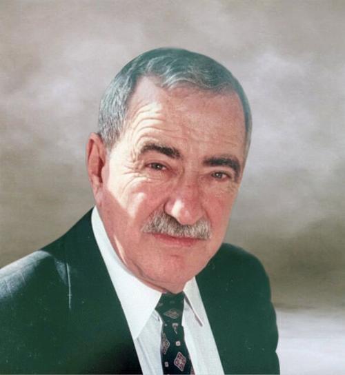 C. Thomas White, 1928 to 2020