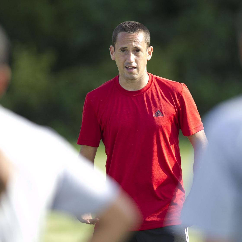 Rising Mavs aim to maintain momentum after entering national soccer rankings at No. 21
