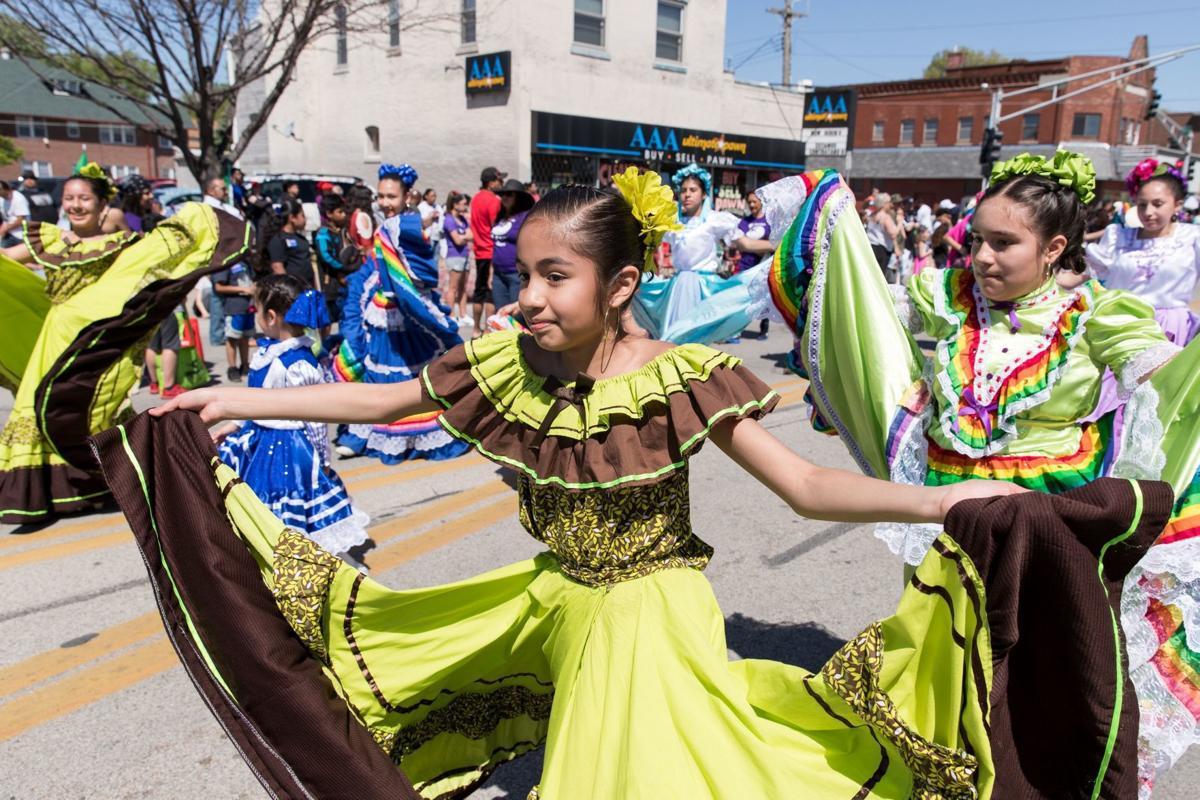 Watch the Cinco de Mayo parade