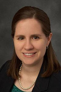 Dr. Heidi Johnson