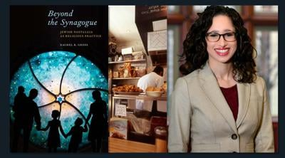Beyond the synagogue