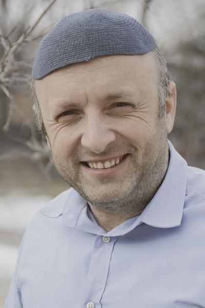 RabbiAri
