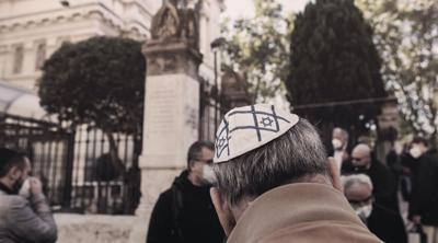 Europe's Jews