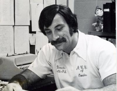 Chuck Arnold