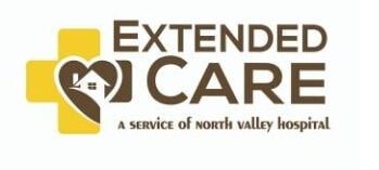 NVH Extended Care Logo