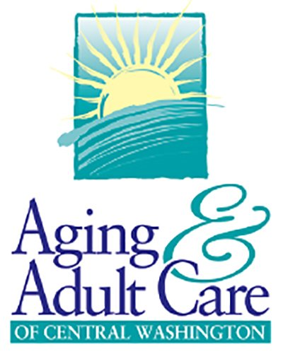 Aging & Adult Care Logo