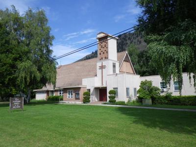 ellisforde church