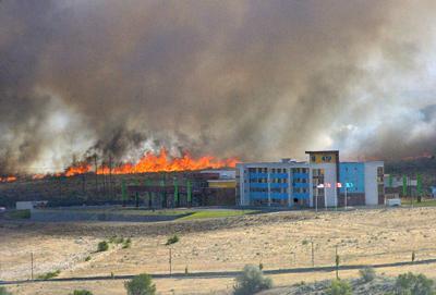 fire casino