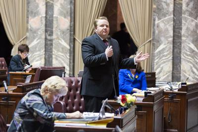 Senate approves Dansel bill to help taxpayers and counties