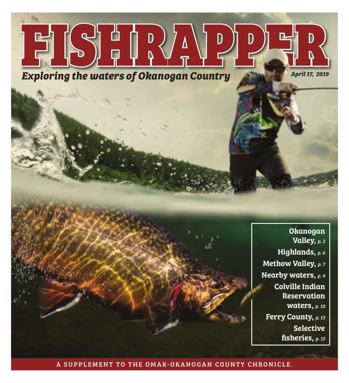 Fishrapper 2019