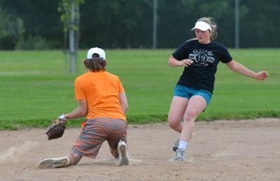 2019 Coed softball