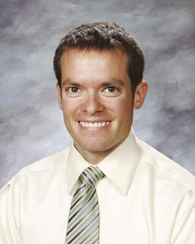 Two area teachers up for teacher of the year
