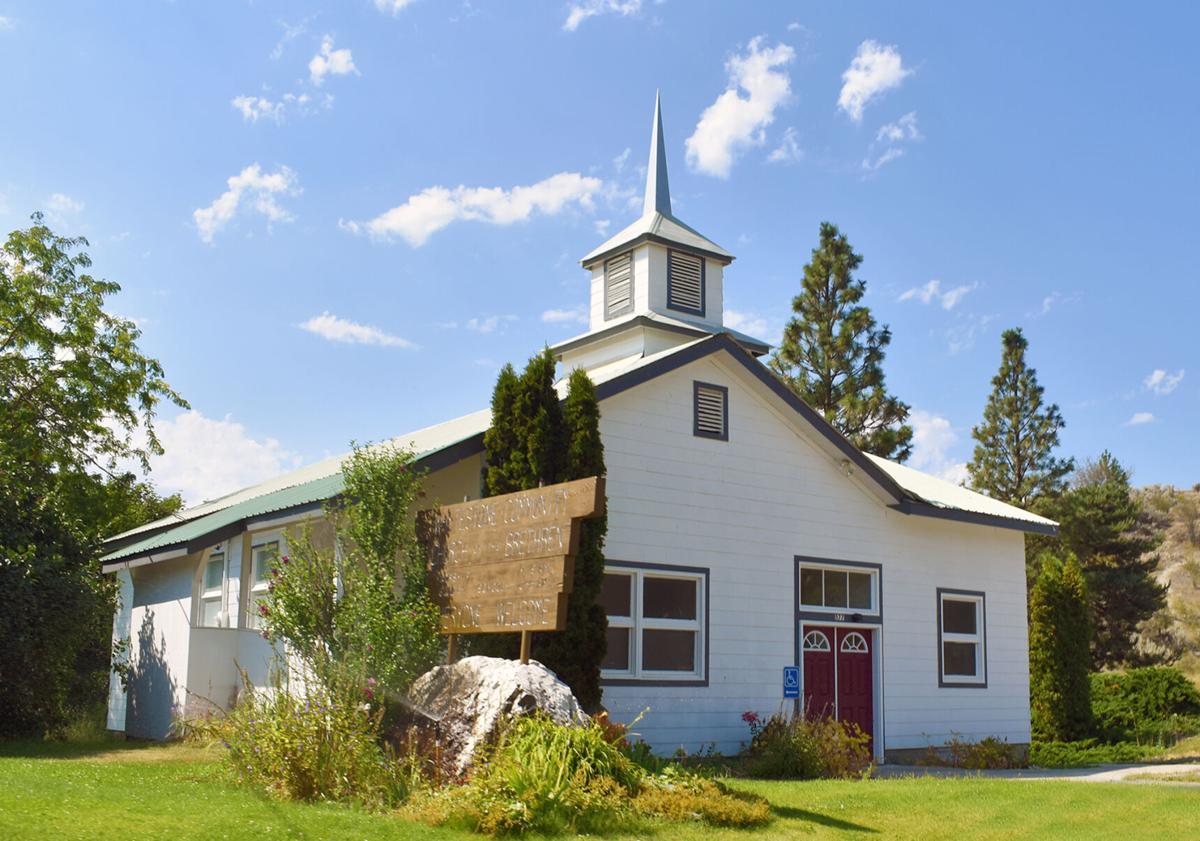 whitestone church