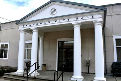 Okanogan city hall