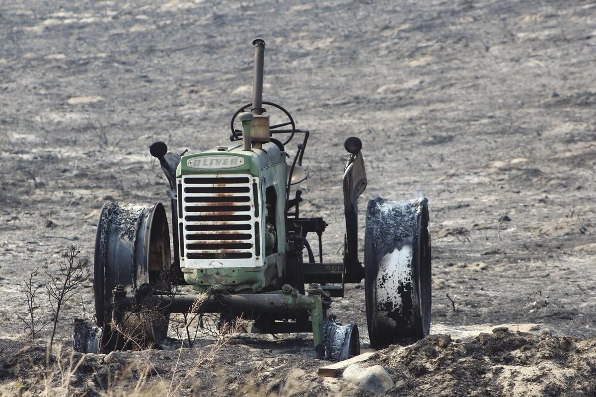 bedard tractor