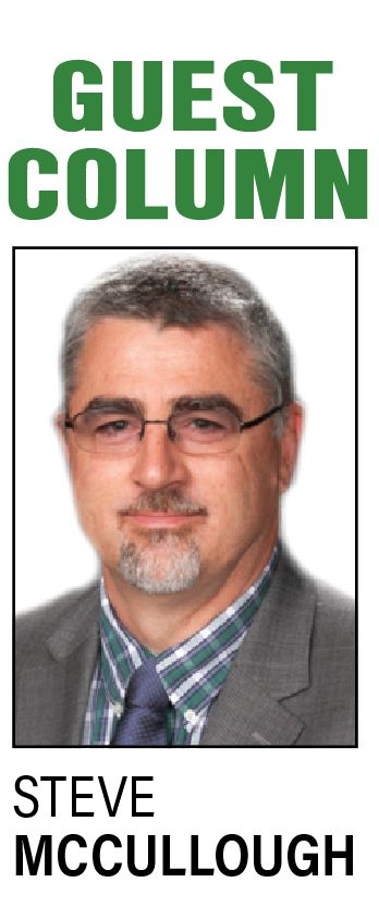 GUEST COLUMN: School works hard to combat social issues