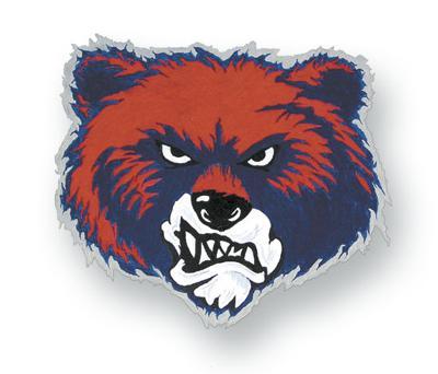 Brewster bear