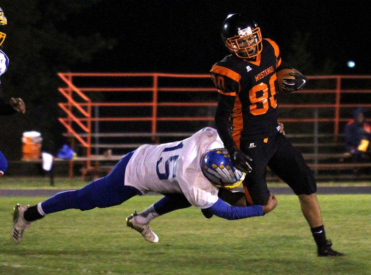 Football: Omak improves to 6-0