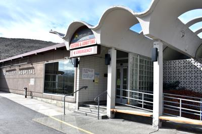 mid-valley hospital