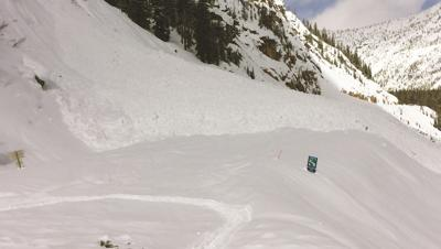 Delayed opener predicted for North Cascades Highway