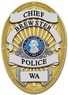 brewster chief logo