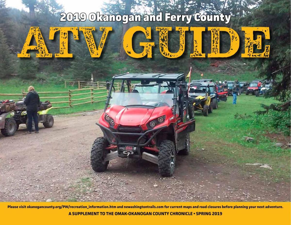 2019 ATV Guide