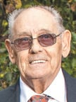 Funeral services for Jimmy Carrol Lawson