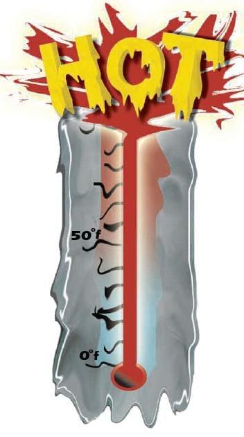 Heat advisory blankets Eastern Washington
