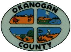 Okanogan county logo