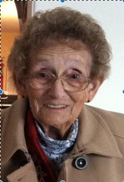 Ann Colleen (Staggs) Hilton
