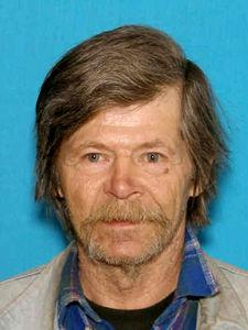 Ferry County Sheriff seeks information on man of interest