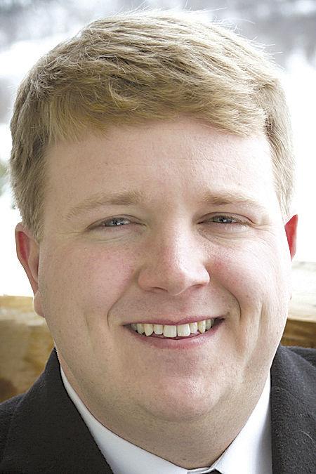 Short succeeds Dansel in state Senate post