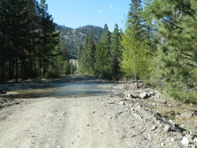 WDFW reopens wildlife area roads, campgrounds