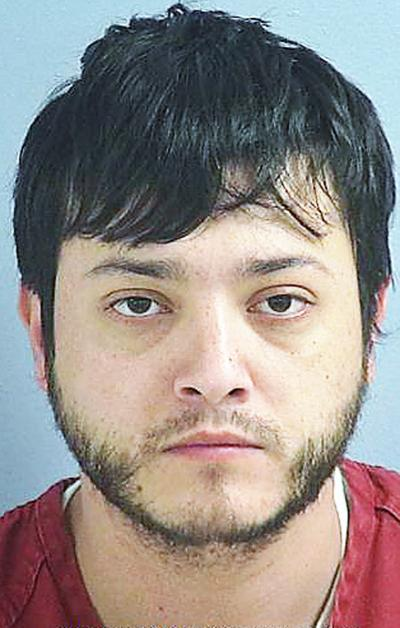 Sex offender sentenced, again, for failure to register