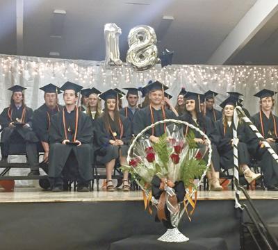 Republic grads earn scholarships