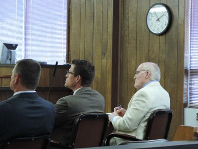 Moore found guilty of first-degree murder