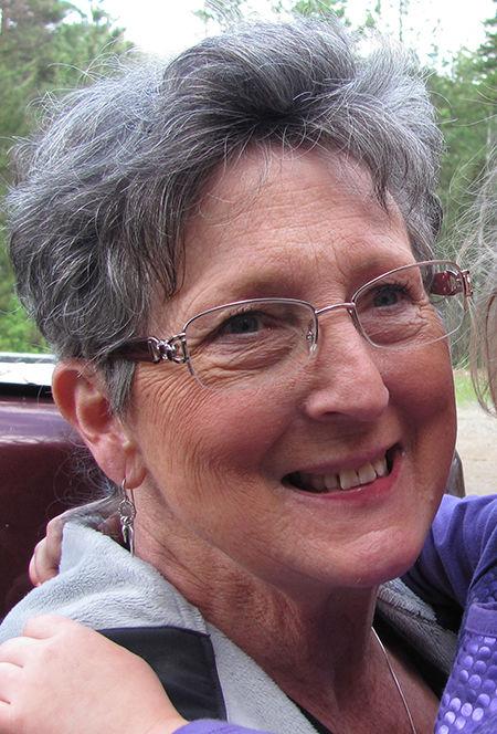 Antoinette Roberson | Obituaries | omakchronicle com