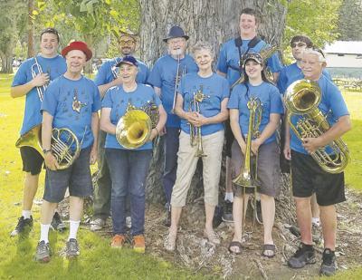 BrassWorks plans pair of concerts