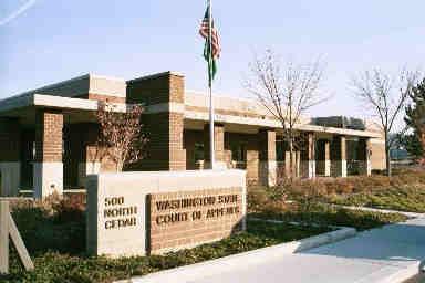 court of appeals