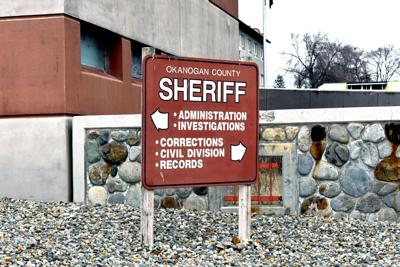 Okanogan County Sheriff's website features new active warrant page