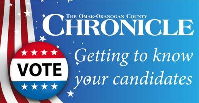 Election omak chronicle
