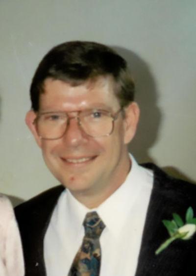 Melvin Albert Alumbaugh